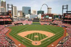STL = Baseball Heaven