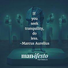 How to seek tranquility by doing less? http://ift.tt/2pOq3Q1 #quotes #inspirationdaily #balance #tranquility