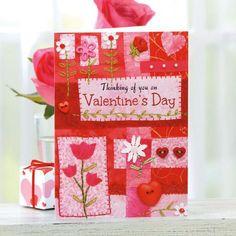 Faith Valentine Cards