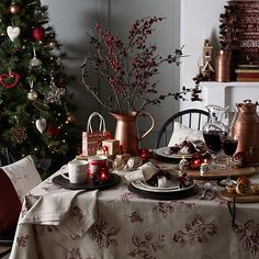 Themes For A John Lewis Christmas | 2015 interior design ideas