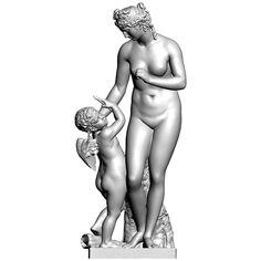 Venus Chiding Cupid