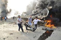Συρία: Πάνω από 270.000 νεκροί, εκατομμύρια οι εκτοπισμένοι ~ Geopolitics & Daily News