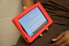 Inmate tablet