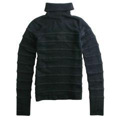 Lacoste, Ladies' Turtleneck Mohair Sweater - SportingLife Online  $275