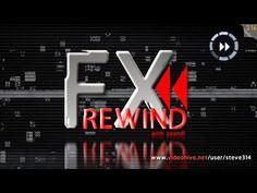 Rewind VFX