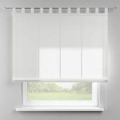 Laskosverhot pehmentävät ikkunasta tulevan valon tai pimentävät huoneen kokonaan ja tuovat uutta ilmettä vanhanaikaisten sälekaihdinten tilalle ilman jatkuvaa pölyjen pyyhkimistä. Sen sijaan voit vain pestä ne pesukoneessa.