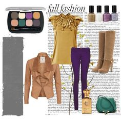 My Fall Fashion 2013, created by alexis-thayne on Polyvore