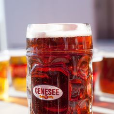 The Genesee Brewing Company : ROCtoberfest Gives Hundreds of WNYers a Reason to Celebrate Fall