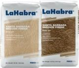 """LaHabra Santa Barbara Mission Finish provides a lasting, durable smooth stucco finish over LaHabra Fiber-47 Fastwall Scratch & Brown, LaHabra Fastwall Stucco Base, exterior plaster """"brown coat"""" and Parex USA Stucco Level Coat. It is integrally colored with fade-resistant pigments, and is economical with low maintenance. Product is available in premix or tint Base.     LaHabra Santa Barbara Mission Finish is available in 2 bases for use with LaHabra Color Packs:  * Base 100          * Base…"""