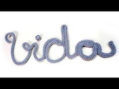Icord: (parte 3/3) como modelar as palavras - YouTube