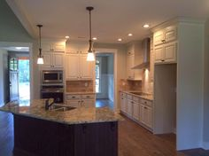 Summerlake - Home Plans and House Plans by Frank Betz Associates
