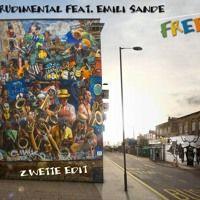 Rudimental feat. Emeli Sandé - Free (Zwette Edit) by Zwette Music ♫ ♪ on SoundCloud