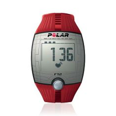 Orologio Polar FT2 - www.giftshake.it #giftshake #gifts #sport #clock #fitness #polar