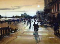 Amanda Hyatt - Venice