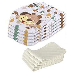 5 Stück Wiederverwendbare Waschbare Verstellbar Babywindeln Baby Windelhose Baby-Tuch-Windel Weicher Stoff Größe Verstellbar (Hund) Dazone http://www.amazon.de/dp/B0192Y71CY/ref=cm_sw_r_pi_dp_NkgNwb0ZAC5JV