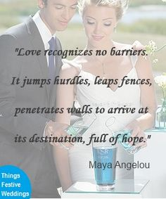 lovely sentiment for wedding vows inspiration