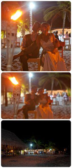 Lauren & Michael's Gorgeous Beach Wedding in Panama (part 3 - evening) Panama, Wedding Bands, Jewellery, Bride, Beach, Photography, Gifts, Beautiful, Design