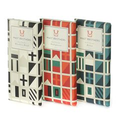 Mast Brothers | chocolate packaging