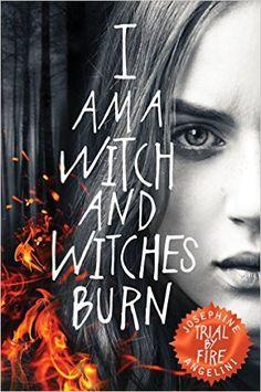 Trial By Fire (The Worldwalker Trilogy Book 1) (English Edition) eBook: Josephine Angelini: Amazon.de: Kindle-Shop