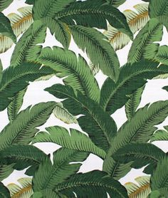 BIG SALE Tommy Bahama Indoor/Outdoor SWaying by GaloriousFabrics