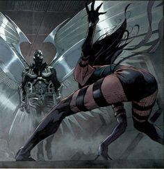 Is UNCANNY X-FORCE's Archangel Headed For Comic Book Limbo? - Comic Vine