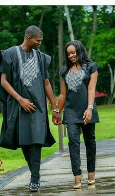 African couples suit, African couples wears, African couple s attire. Couples African Outfits, African Dresses Men, African Clothing For Men, Latest African Fashion Dresses, African Men Fashion, Couple Outfits, African Beauty, African Suits, African Wedding Attire