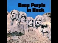 Deep Purple - In Rock (Full Album Anniversary Edition 1995)