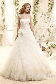 2015 Wedding Dress Styles