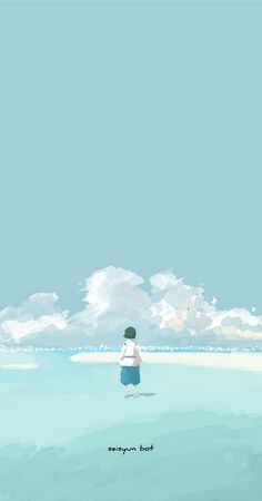 Aesthetic Pastel Wallpaper, Cute Wallpaper Backgrounds, Cute Cartoon Wallpapers, Animes Wallpapers, Aesthetic Wallpapers, Studio Ghibli Wallpaper, Studio Ghibli Art, Studio Ghibli Movies, Totoro