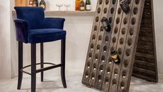 Only 6 days to go until London Design Festival! @ l_d_f_official  In celebration we'll be showcasing 'The Originals' our evolving range of bar stools. Our #madebyhowe designs for prestigious bars & restaurants including Hertford Street The Groucho Club Riding House Cafe & Thomas by @Burberry will be on display in an open exhibition at the Pimlico Rd showroom. Join us from Monday September 18th to Saturday 24th September to test them out & find your favourite.  Seen here: - The #madebyhowe…