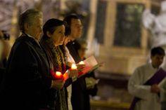 L'Eglise demande pardon pour les abus commis par les prêtres