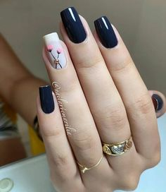 Nail beauty is one of the sine qua non for women. Therefore, different nail designs designed for you Fall Nail Art Designs, Pink Nail Designs, Acrylic Nail Designs, Acrylic Nails, Gel Nails, Nail Polish, Elegant Nails, Stylish Nails, Trendy Nails