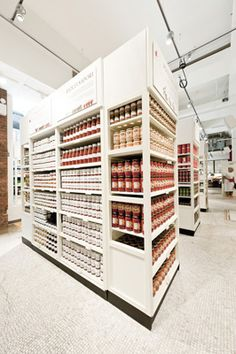 eataly; for lunching and shopping. discover there Essenza di Riviera | www.varaldocosmetica.it/en