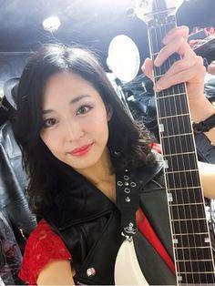 昨日のリハーサルからの今日 の画像 D_Drive Yukiオフィシャルブログ「Lady Blue Rose and Me」Powered by Ameba