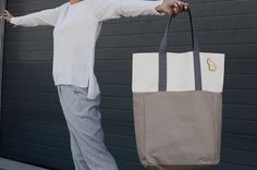 Convetrible Backpack vegan backpack & tote bag coming in 3 sizes Backpack Brands, Tote Backpack, Black Backpack, Crossbody Bag, Large Canvas Tote Bags, Michael Kors Backpack, Brown Canvas, Nylon Bag, Handmade Bags
