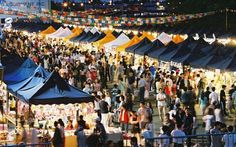 Three night markets bring a taste of Asia to Vancouver and Richmond this summer   Georgia Straight Vancouver's News & Entertainment Weekly