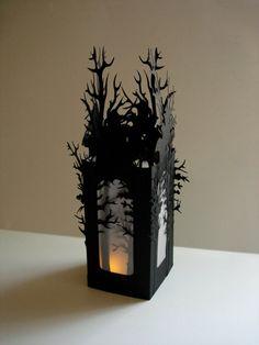 Amazing halloween lantern