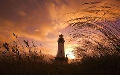 Yaquina Head #Lighthouse - #OR    http://dennisharper.lnf.com/