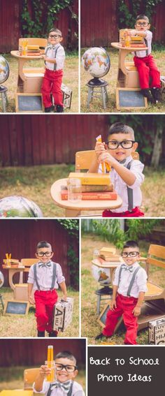 Back to school Mini sessions #children #photography:
