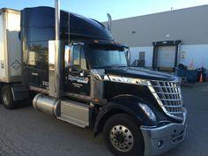 Never never plan for Celadon transport. U can lease to own this 2016 international.  Never pay it never own it.