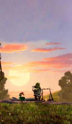 Aesthetic Backgrounds, Aesthetic Iphone Wallpaper, Aesthetic Wallpapers, Wallpaper Animes, Disney Phone Wallpaper, Homescreen Wallpaper, Wallpaper Backgrounds, Dreamworks Animation, Disney Animation