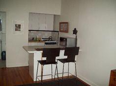 Compact Apartment Kitchenettes Small Kitchenette