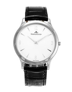 Jaeger-LeCoultre Master Ultra-Thin 145.8.79.S - Product Code 64620