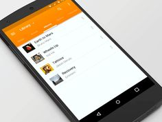 Pickplay - Android Music Player