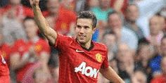 #ManUtd are huge at 23/10 (Hills) to beat #RealMadrid and Robin #VanPersie can overshadow Cristiano #Ronaldo's return.