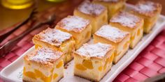 Cornbread, Cereal, French Toast, Cheesecake, Breakfast, Ethnic Recipes, Food, Millet Bread, Cheesecakes
