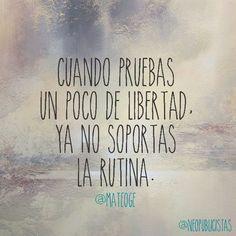 ¡Esto es totalmente cierto! VIA => http://JoseCFernandez.com #emprendimiento #selibre #YoSoyPro #prosperandounidos