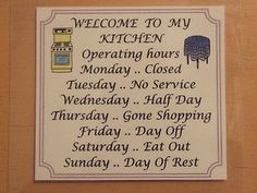 This is great!! These hours of operation definitely work for me!!! LOL!!!!!!!