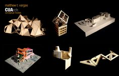 mplete new projects to begin i offer a sample of  #conceptualarchitecturalmodels Pinned by www.modlar.com