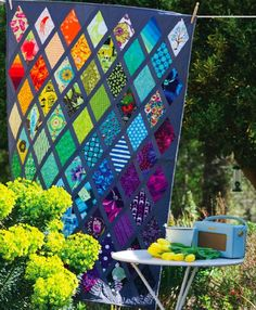 Love this Quilt Modern Designs for Classic Quilts: 12 Traditionally Inspired Patterns Made New